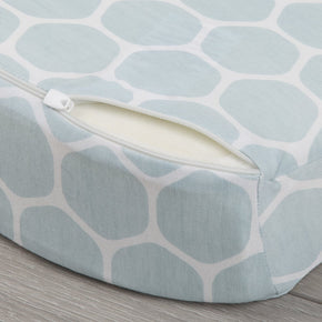 comfi mum 3in1 memory foam wedge cushion honeycomb