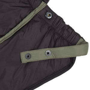 Comfi-Cape 2in1 Carrier Cape and Stroller Liner - Khaki On The Go cuddleco