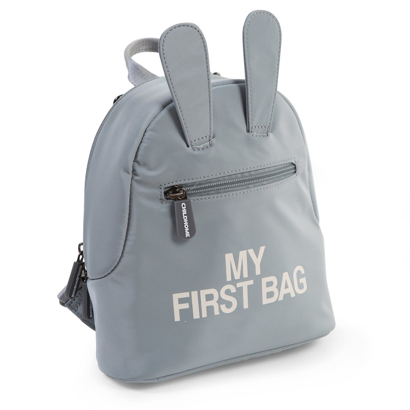 Kids My First Bag Grey Childhome