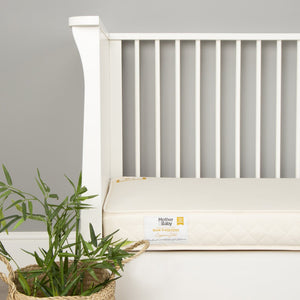 Mother&Baby Organic Gold Chemical Free Cot Bed Mattress 140 x 70cm Mattresses Mother & Baby