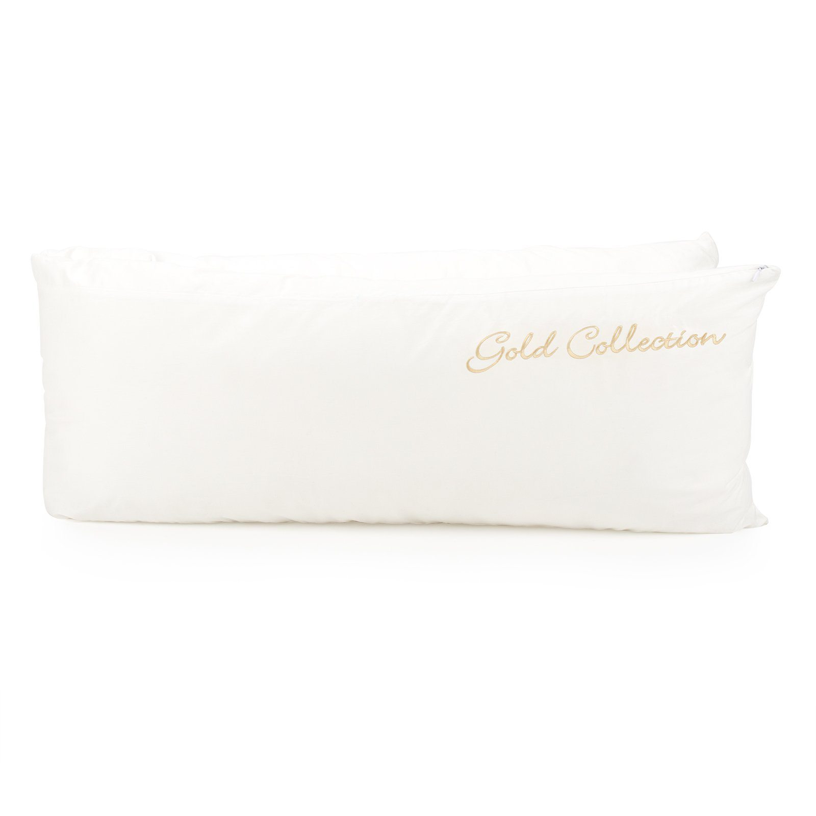 Mother&Baby Organic Cotton 6ft Deluxe Body and Baby Support Pillow Mother & Baby