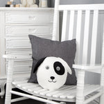 Load image into Gallery viewer, Comfi-Snuggle Pillow & Hand Warmer - Patch the Puppy Nursery cuddleco