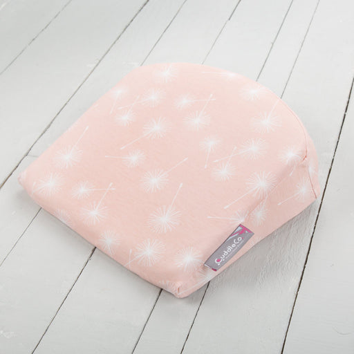 comfi mum 3in1 wedge cushion pink sugar plum fairies