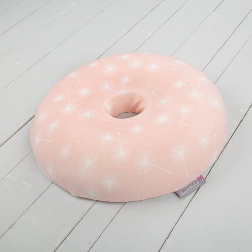 Comfi-Mum Memory Foam Maternity Cushion - Pink Sugar Plum Fairies Feeding & Support cuddleco