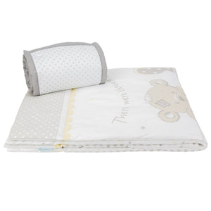 Comfi-Dreams 2pc Bedding Set - Sleep Tight cuddleco