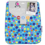 Load image into Gallery viewer, Comfi-Cush Mini Memory Foam Stroller Cushion - Spot the Dot On The Go cuddleco