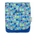 Load image into Gallery viewer, Comfi-Cush Memory Foam Stroller Liner - Spot the Dot On The Go cuddleco