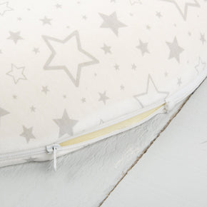 Comfi-Mum Memory Foam Maternity Cushion - Stars Feeding & Support cuddleco