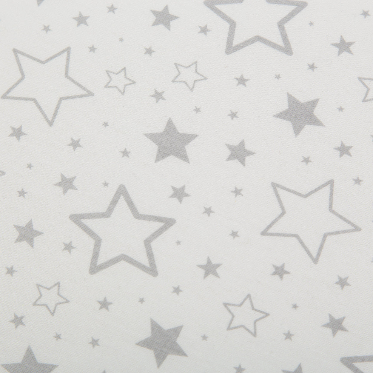 comfi mum memory foam nursing suport pillow stars