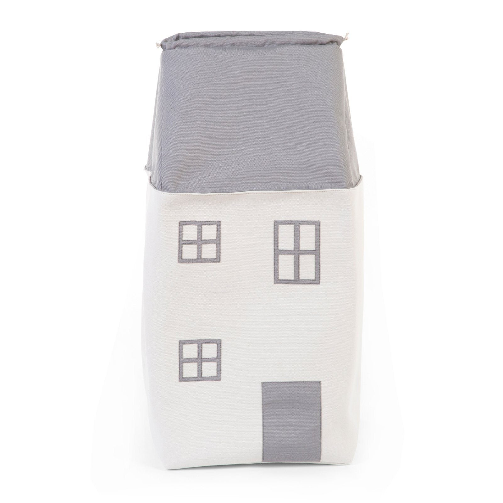 Toy Box House Storage Bag Nursery Decor Childhome
