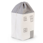 Load image into Gallery viewer, Toy Box House Storage Bag Nursery Decor Childhome