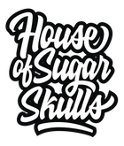House of Sugar Skull logo