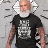 Beards are like Tequila T-Shirt