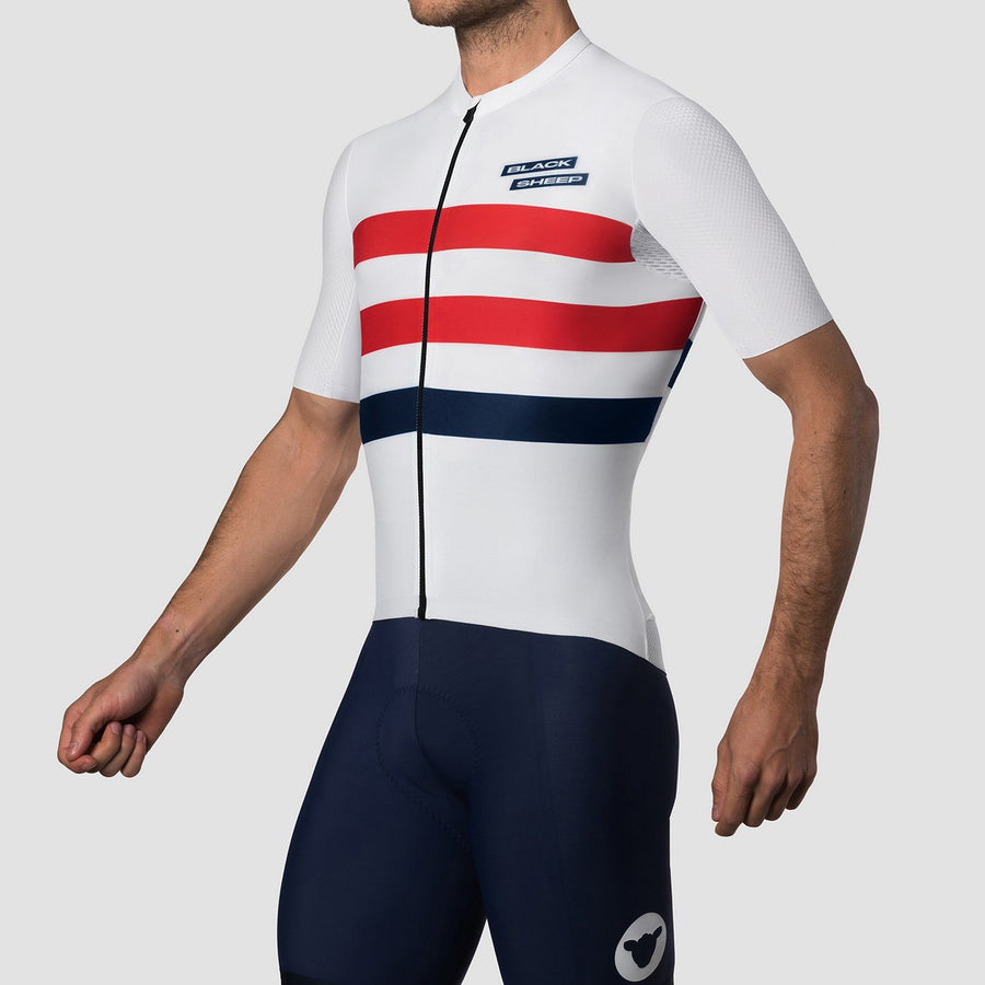 Men's Classic Aero Jersey - Great Britain
