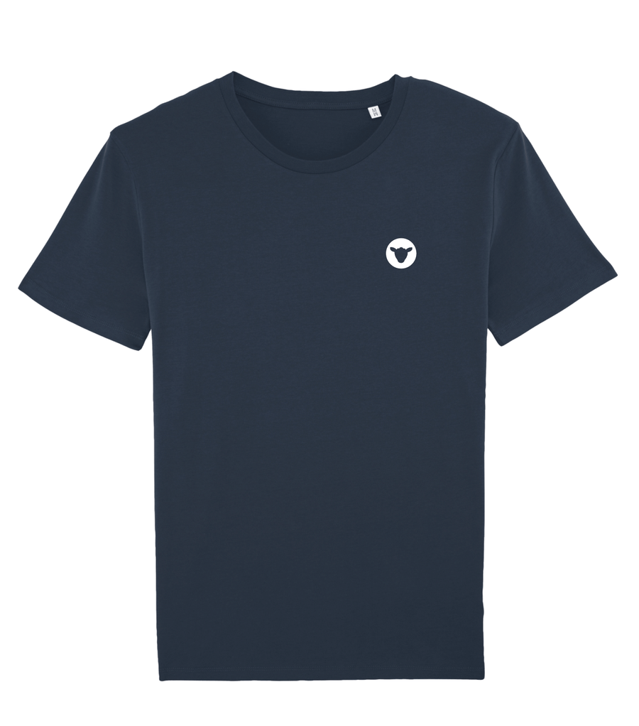 Men's TC19 Beach Tee - Navy Signature