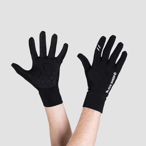 Elements Long Finger Winter Glove