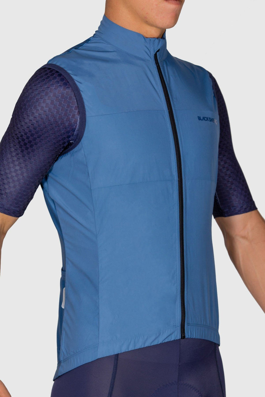Euro Collection Men's Heron Wind Vest