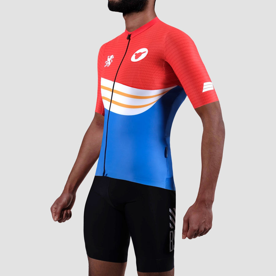 Men's RACING Netherlands Jersey