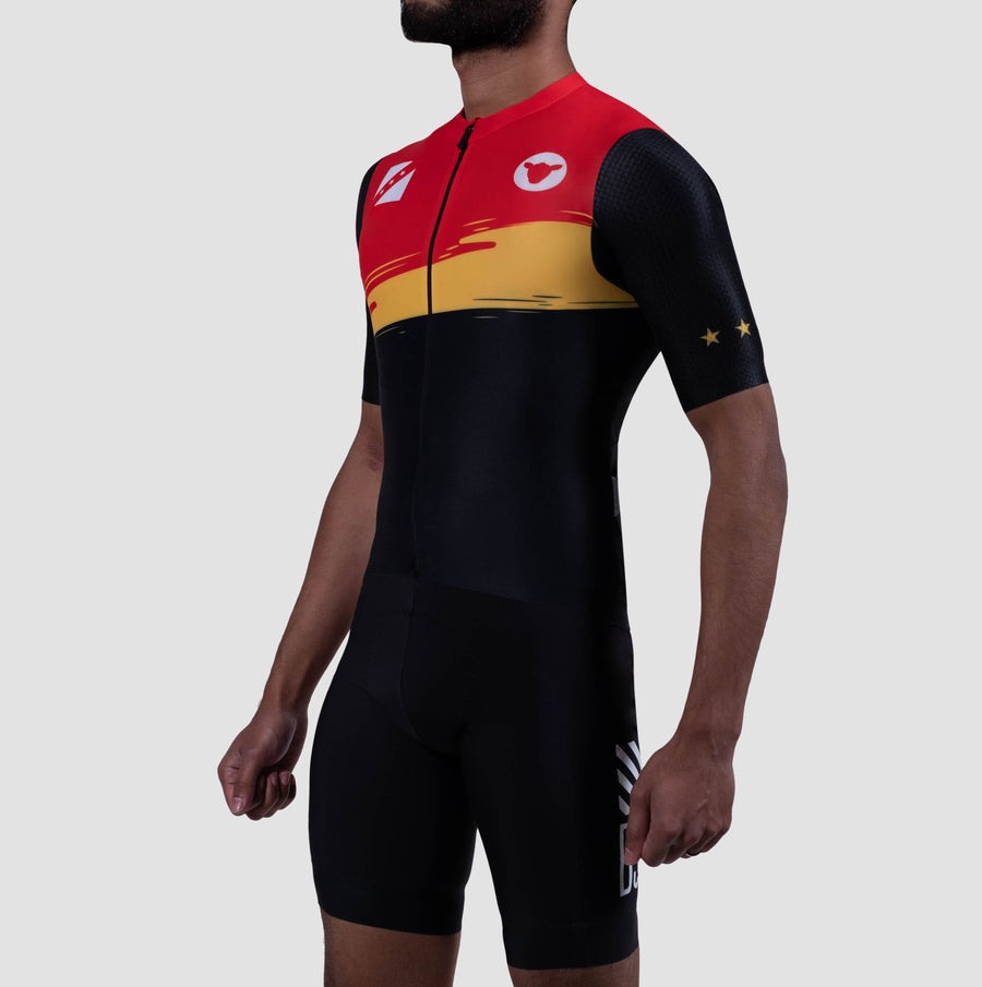 Men's RACING Belgium Jersey