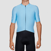 Men's TC19 Block Jersey - Sky Blue