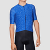 Men's TC19 Dot Jersey - Racing Blue