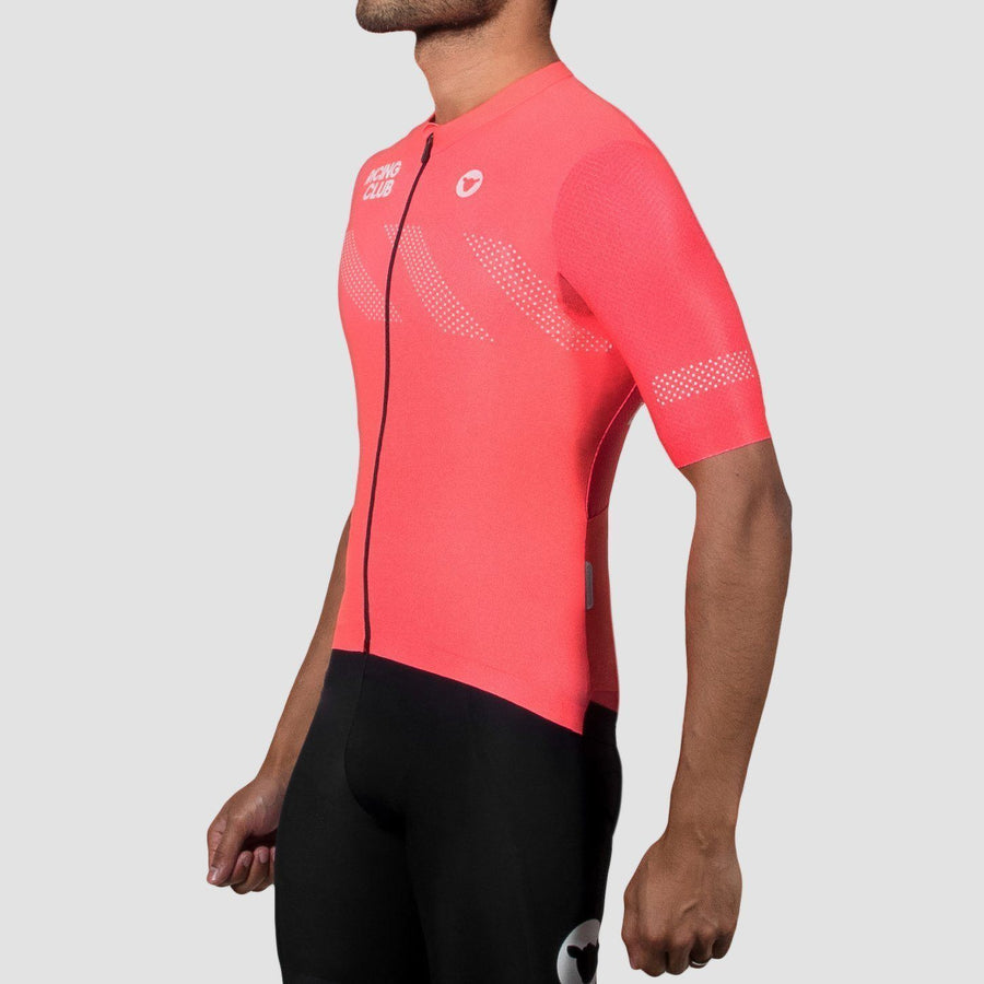 Men's RC London Jersey - Salmon