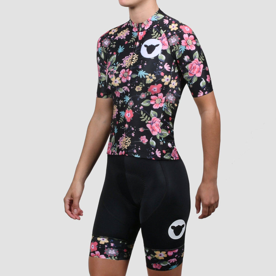 Women's LTD Floral Finn Kit