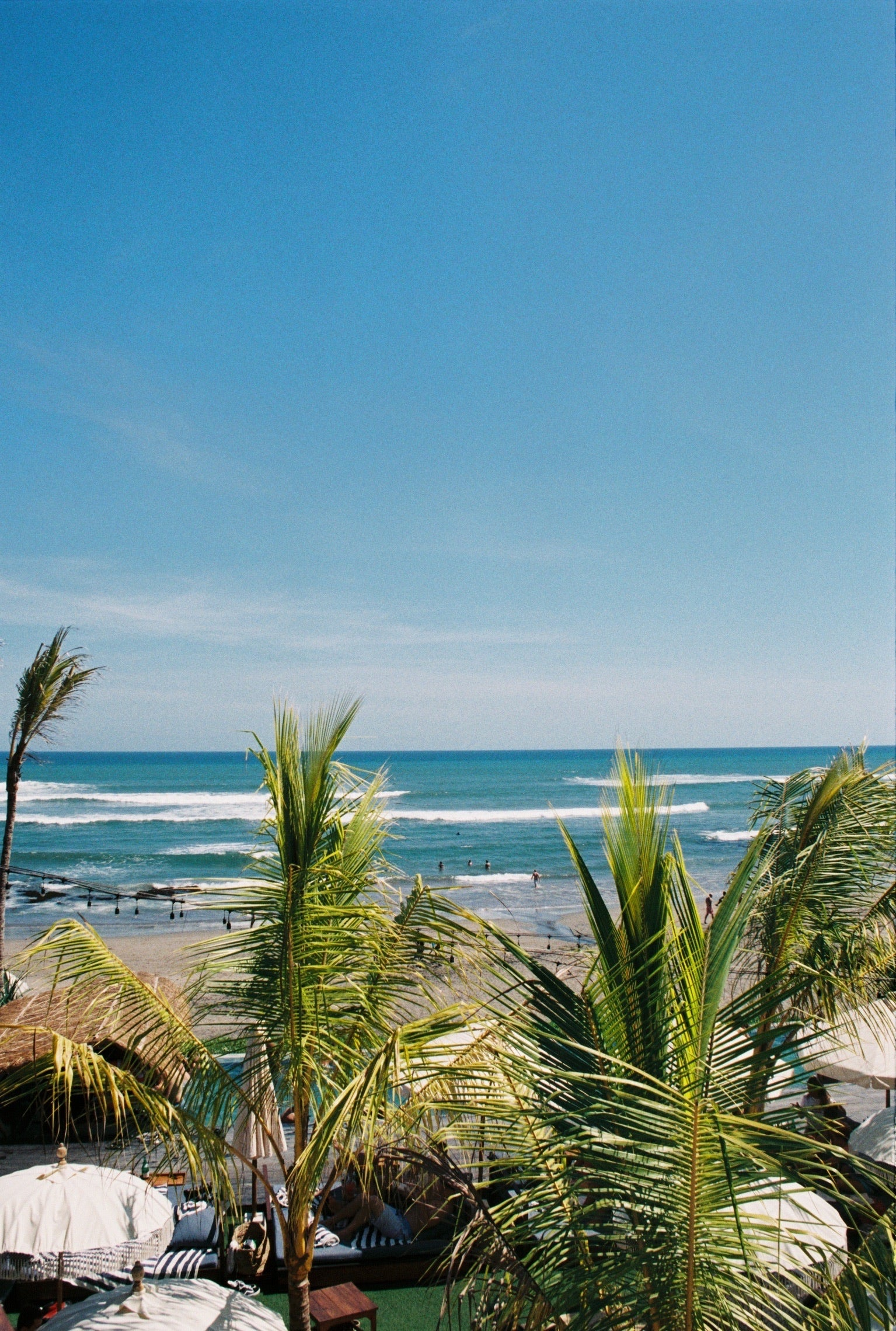 Let's go! The all you need-to-know Bali checklist.