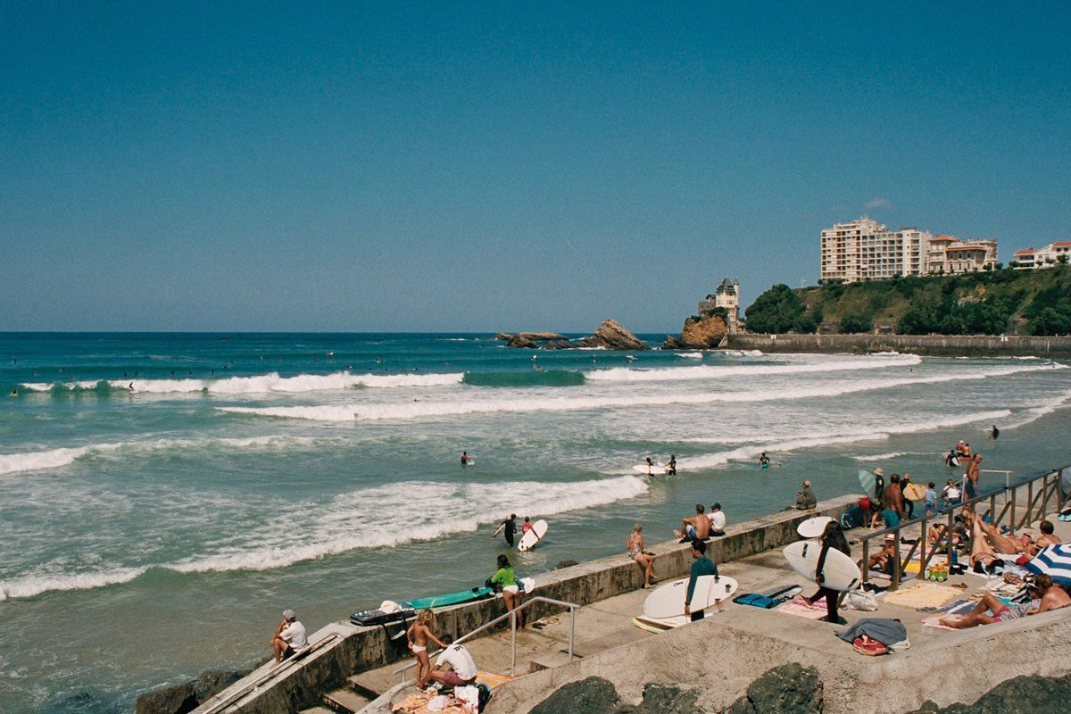 European Summer: the complete Biarritz Guide (50 tips!)
