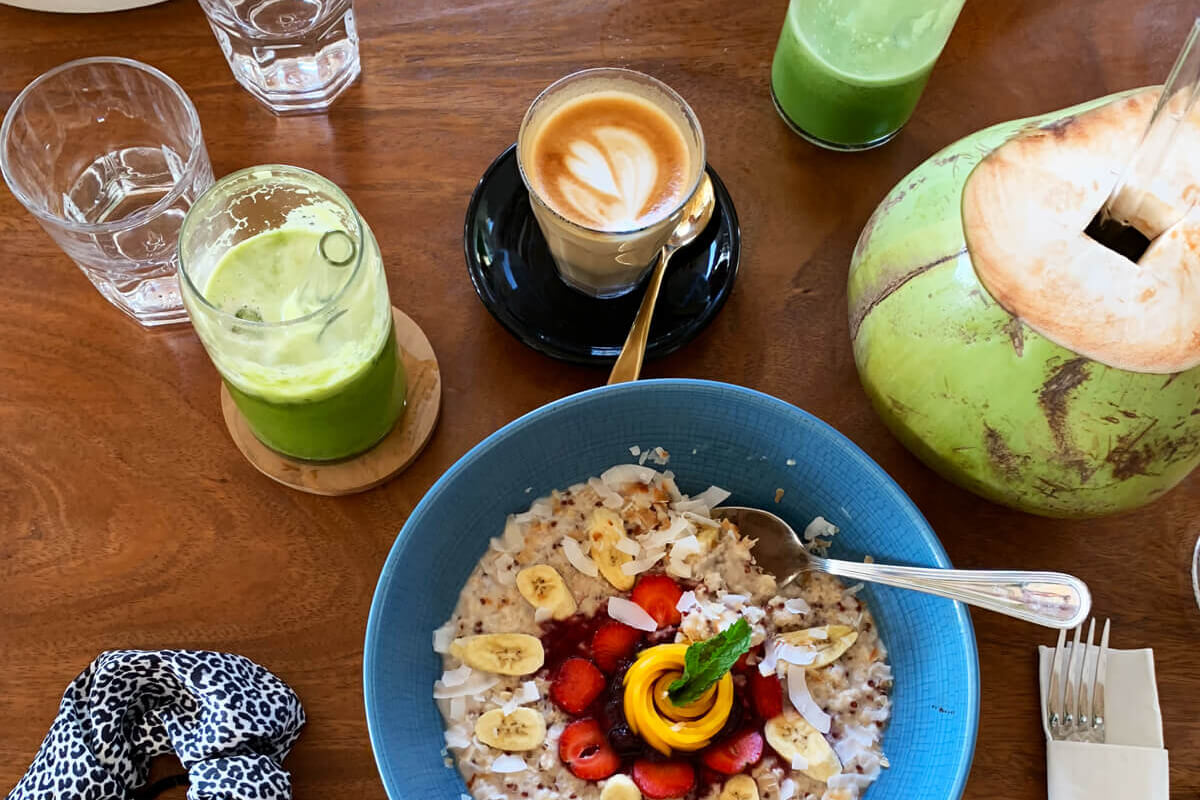 5 x Coffee Spots in Uluwatu