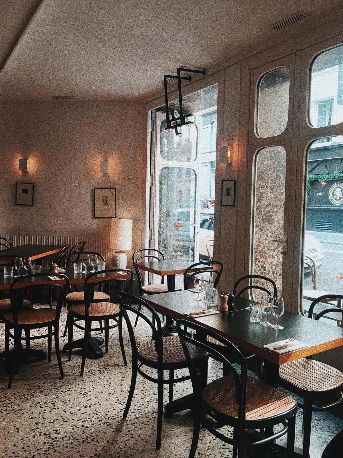 Le Pigalle Paris