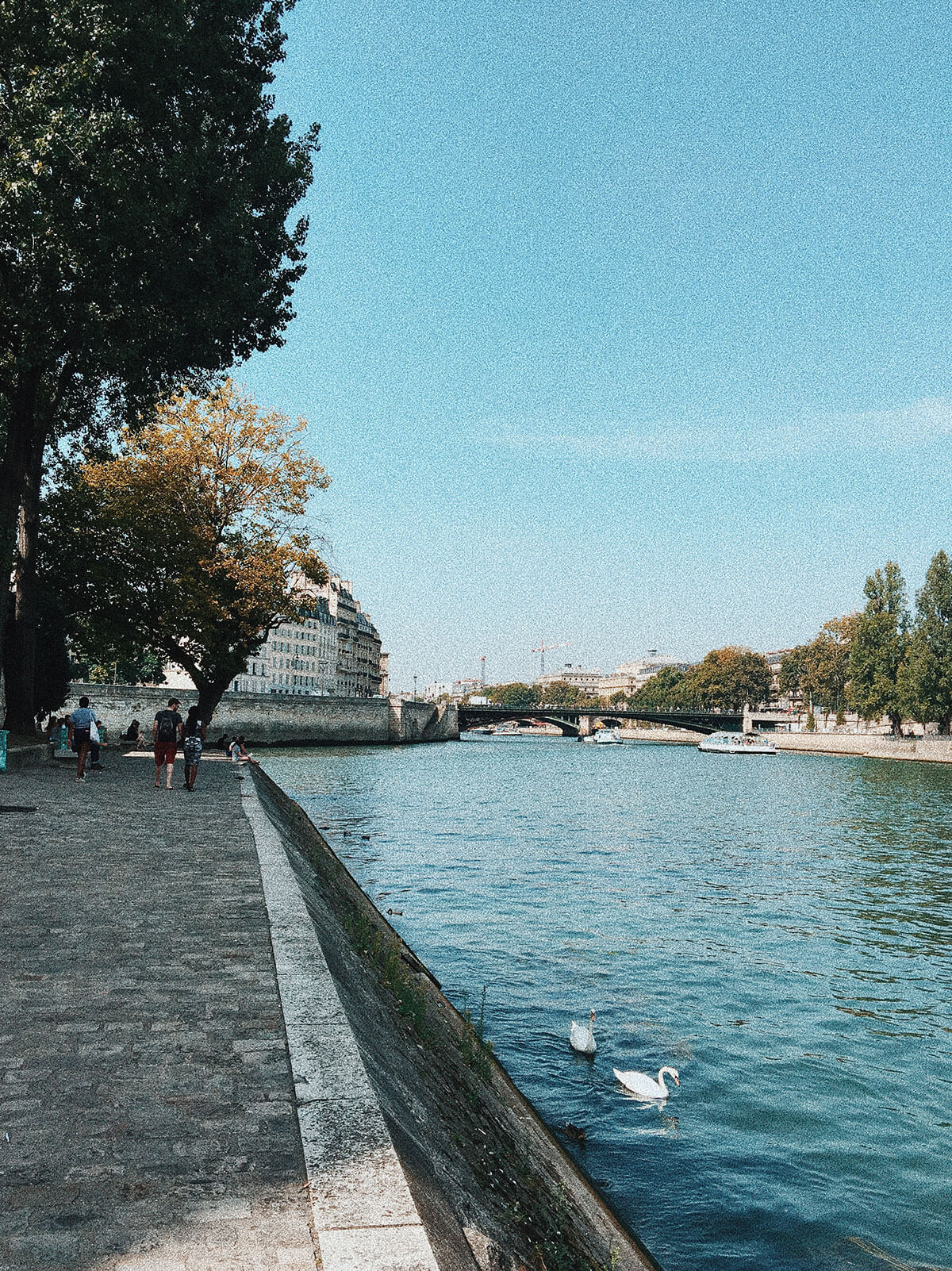 The 24 hrs in Paris Guide