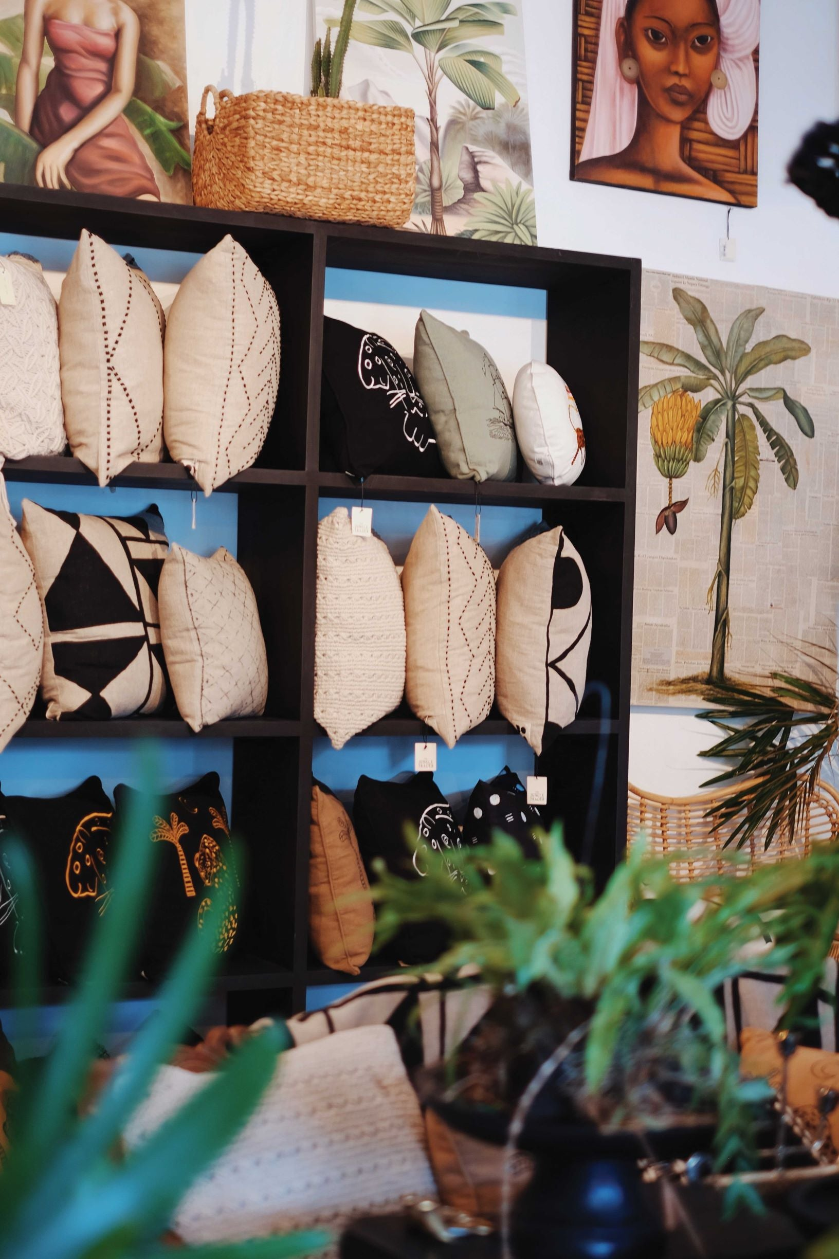 interior shops in bali