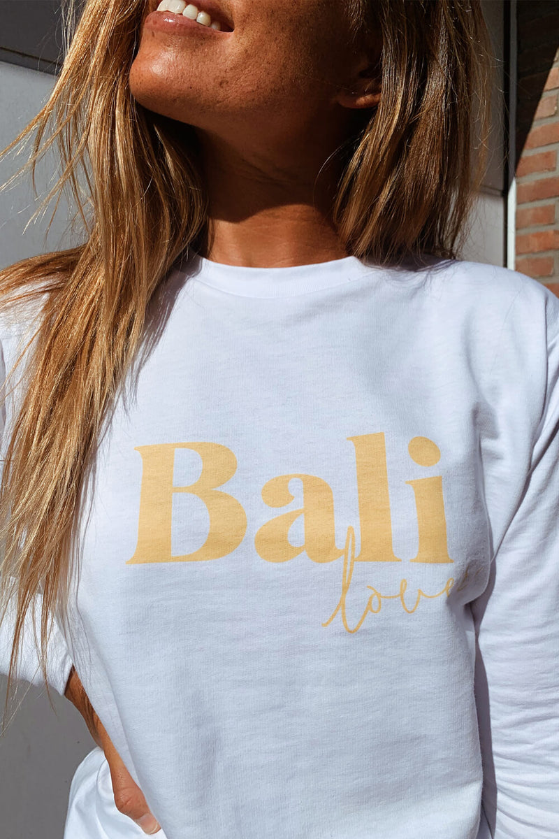 Bali Lover Sweater