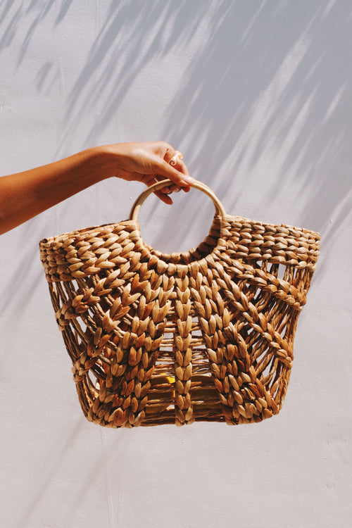 The Bali Basket
