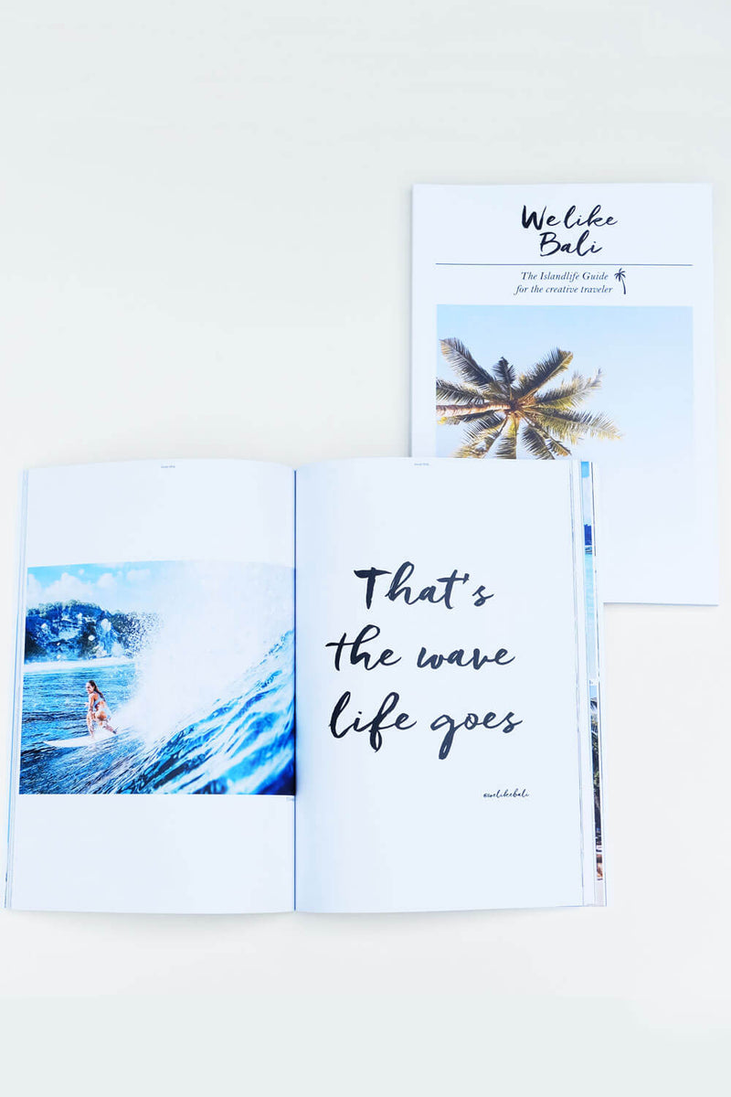 Welike Bali Travel Guide | PRINT