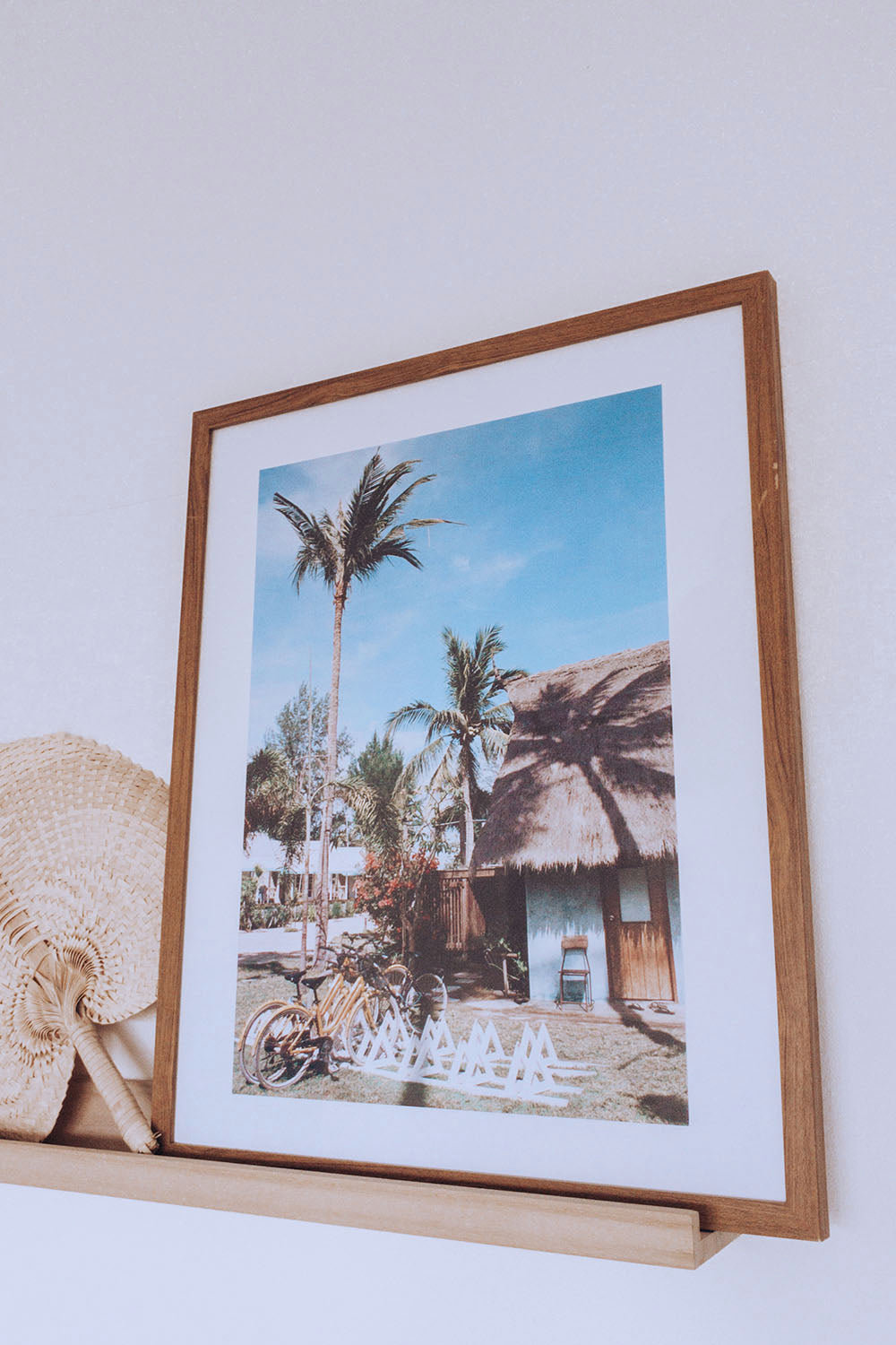 Photo Print: Le Pirate Beachclub, Gili Trawangan