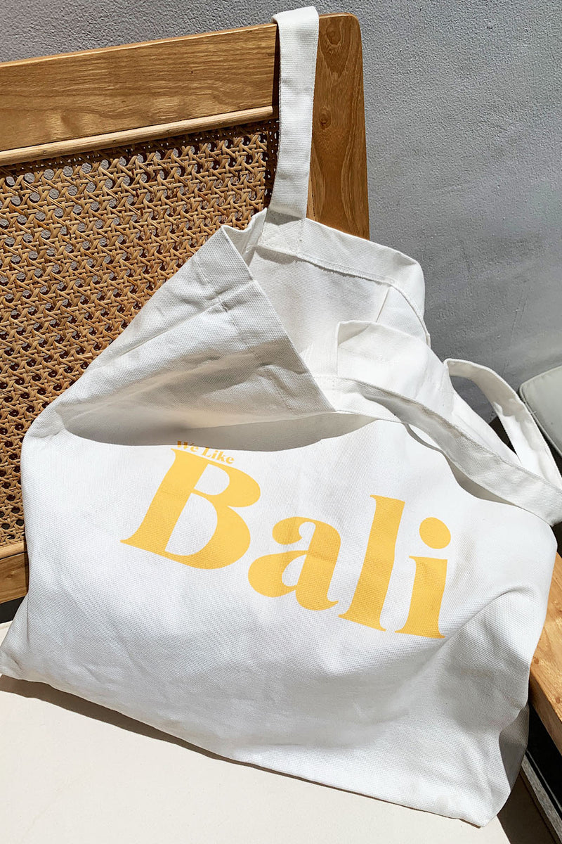 We like Bali Beach Tote