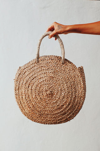 Island Roundie Bag | Plain Motive