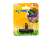 Hozelock fittings