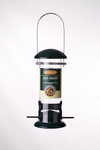 Johnston & Jeff Bird Feeder