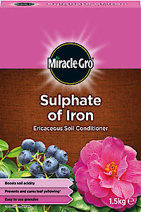 Miracle-Gro Sulphate of Iron