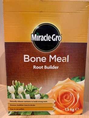 Miracle-Gro Bone Meal Root Builder