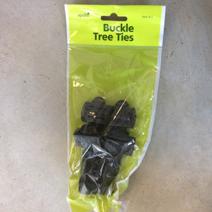 Buckle Tree Ties