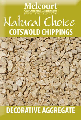 Cotswold Chippings 20kg