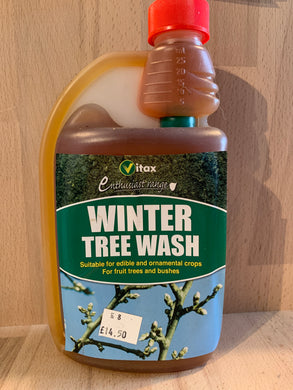 Vitax Winter Tree Wash