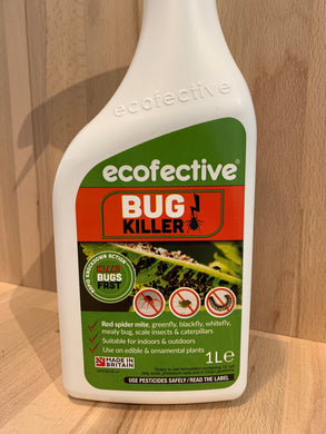 Ecofective Bug Killer
