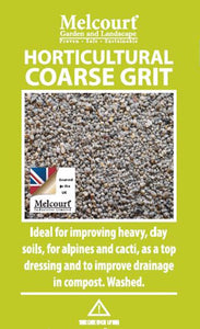 Melcourt Horticultural Coarse Grit