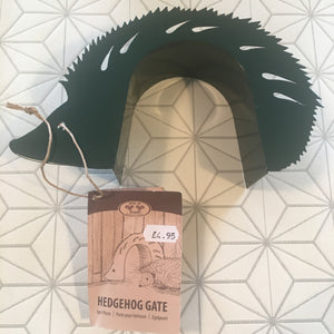 Hedgehog Gate