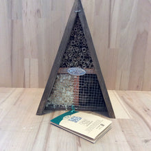 Insect Hotel (Triangular)